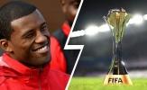 Sao Liverpool chia sẻ động lực đá Club World Cup: Chiếc huy hiệu và một thời cơ lịch sử