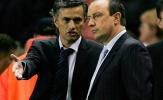 ''Người đặc biệt'' vừa trở lại, Benitez đã nhắc lại thù xưa
