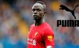 Dùng hợp đồng ''tám con số'', Puma chuẩn bị có chữ ký của ''sao bự'' Liverpool