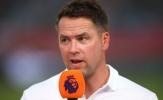 Owen dự đoán: 'Thêm một chiến thắng thoải mái nữa cho Liverpool'