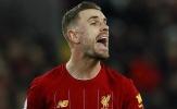 Đánh bại Watford, thủ quân Liverpool cán cột mốc chỉ 3 huyền thoại từng đạt đến