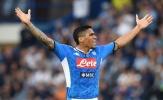 Từ Merseyside, đề nghị 17 triệu bảng chính thức được gửi tới Napoli