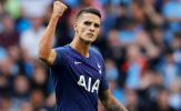 Sau Danny Rose, Tottenham đã sẵn sàng chia tay thêm một 'kèo trái'