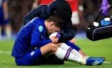 Vỡ mũi vì Martial, sao Chelsea gia nhập 'team mặt nạ'