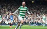Thay thế Maddison, Bầy Cáo lần thứ 2 hỏi mua đội trưởng Celtic
