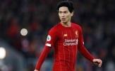Đây, cái tên tác động đưa Minamino tới Liverpool