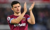 Robertson thiếu người dự bị, nhà báo đề xuất cái tên từ West Ham