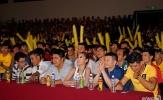 Bận tâng bóng EURO, Thanh Bình - Văn Quyến chưa ôn kỷ niệm cũ