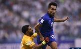 CĐV Thái Lan chỉ trích Saudi Arabia chơi xấu