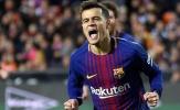 Coutinho nóng lòng giành danh hiệu đầu tiên với Barcelona