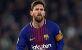 Chung kết Sevilla – Barcelona: Hiệu ứng Messi