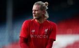 Loris Karius nói gì về cơ hội được quay lại Anh thi đấu?