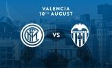 NÓNG! Inter Milan sắp chạm trán Valencia, Conte lại 'đau đầu'