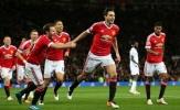 5 'món hàng khủng' Napoli quyết tâm chiêu mộ: Cú sốc với Man Utd?