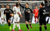 Không Messi, Argentina bị chi phối bởi 'nhân tố Serie A'