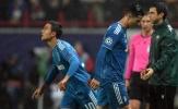 HLV Sarri lý giải nguyên nhân thay Ronaldo