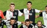 Sarri cập nhật tình hình của Ronaldo và De Ligt