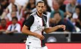 Sao Juventus: 'Việc Inter hay Lazio vô địch cũng tốt cho chúng tôi'