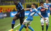 Lukaku 'im tiếng', Conte bị truyền thông Italia chỉ trích thậm tệ