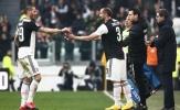 Đây, khoảnh khắc có ý nghĩa hơn cả 1 chiến thắng với Juventus