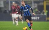 """""""Eriksen cần thời gian để làm điều này tại Inter Milan"""""""