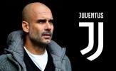 """Buffon: """"Tôi không muốn Guardiola đến Juventus"""""""