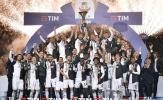 'Nếu điều đó xảy ra, Inter Milan sẽ không thể cạnh tranh với Juventus'