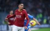 Báo Italia: Juventus sẽ không chiêu mộ Smalling vì 2 lý do