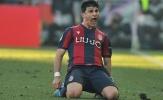 """""""Tôi nhận ra mình chưa sẵn sàng để đến Juventus"""""""