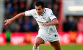 """Tăng cường hàng công, AS Roma hỏi mua """"người thừa"""" của Chelsea"""
