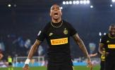 """Ashley Young: """"Tôi muốn ở lại Inter Milan"""""""