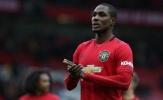Mặc kệ FIFA, Man Utd vẫn xem xét tương lai của Odion Ighalo