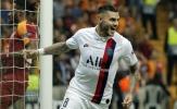 CHÍNH THỨC: PSG mua đứt 'sát thủ' Argentina từ Inter Milan