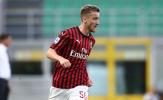 CHÍNH THỨC: Milan kích hoạt điều khoản mua đứt với Alexis