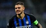 """Sang PSG, """"kẻ nổi loạn"""" nói lời phũ phàng về Inter"""