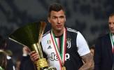 """Inter muốn đưa nhà á quân World Cup về """"chia lửa"""" với Lukaku"""