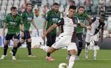 """""""Chỉ có Serie A mới cho Juventus hưởng penalty trong tình huống đó"""""""