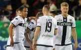 CHÍNH THỨC: Serie A phát hiện thêm 1 ca dương tính với COVID-19