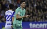 """Sau Milan và Arsenal, đến lượt Juve muốn chiêu mộ """"người thừa"""" của Real"""