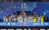 Tổng kết Serie A 2019-20: Juventus thống trị, Ronaldo không có Chiếc giày vàng