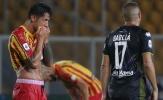CHÍNH THỨC: Serie A hạ màn, lộ diện đội bóng cuối cùng phải xuống hạng