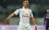 """Cựu sao Arsenal: """"Tôi học hỏi được nhiều điều từ Verratti và Thiago"""""""