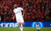"""Trả cho Real Madrid 60 triệu euro, Juve quyết chiêu mộ """"khao khát của Pirlo"""""""