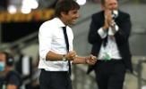 Conte: 'Lịch sử chỉ được viết khi Inter giành chiến thắng'