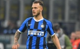 CHÍNH THỨC: Có Kolarov và Young, Inter đẩy 'người thừa' đến Verona