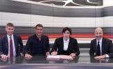 """Vừa đến Milan, Pirlo 2.0 đã """"nịnh"""" Ibrahimovic"""