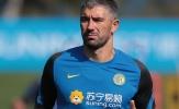 Cựu sao Man City: 'Nhờ Guardiola, tôi sẽ không gặp khó ở Inter Milan'