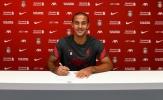 CHÍNH THỨC: Liverpool chào đón tân binh cực chất từ Bayern Munich