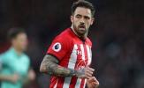 Nuôi mộng có cựu sao Liverpool, Tottenham nhận 'gáo nước lạnh'