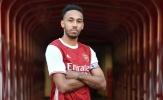 Arteta xác nhận, Aubameyang được giao nhiệm vụ đặc biệt ở Arsenal